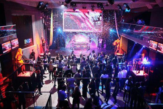 Мероприятия которые можно проводить в ночных клубах ночные клубы в центре красноярск
